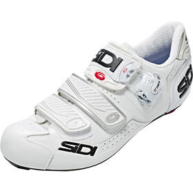 Sidi Alba Shoes Dam white/white